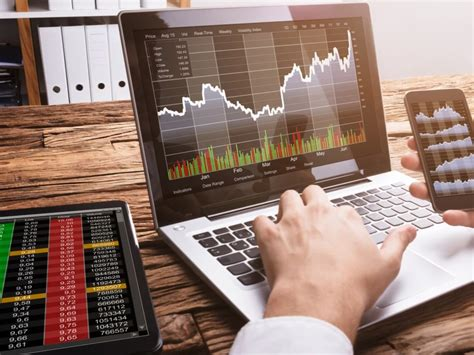 The rise of online trading - Markets - Business Recorder