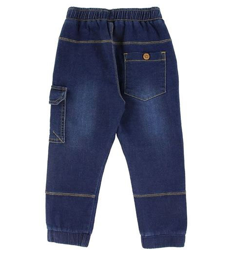 Hust and Claire Trousers - Toke - Blue » Fast Shipping