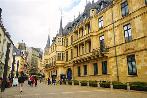 I Love Luxembourg   Never Ending Footsteps
