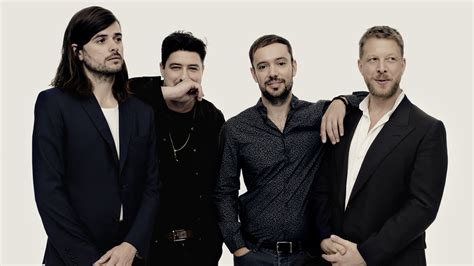 Mumford & Sons Get Acoustic Again On World Cafe   NCPR News