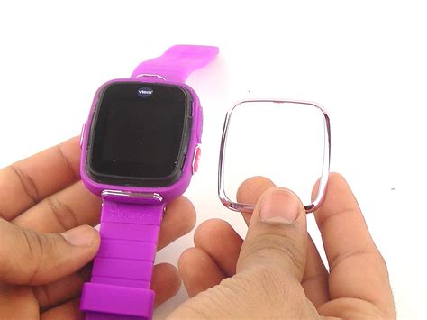 Vtech Kidizoom Smart Watch DX Faceplate Replacement
