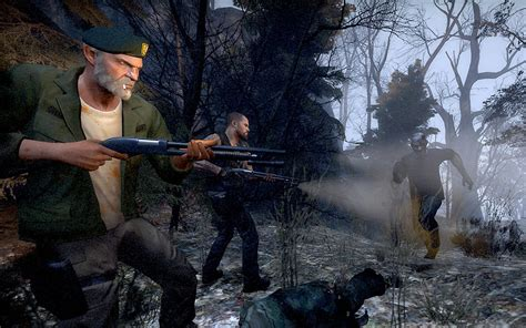 Unfinished Left 4 Dead Campaign Level Released for Free