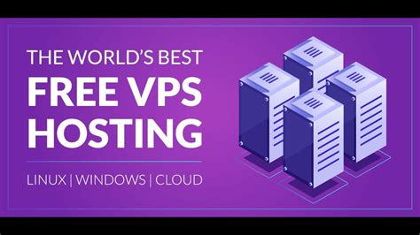 How To Get A VPS Server Free Setup Windows - Vpsforsell