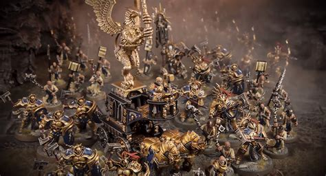 Dice and Brush: Age of Sigmar: What's to come for