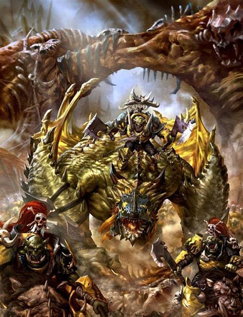The Best Army in Age of Sigmar Matched Play! - FaceHammer