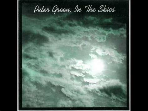Peter Green - In the Skies - YouTube