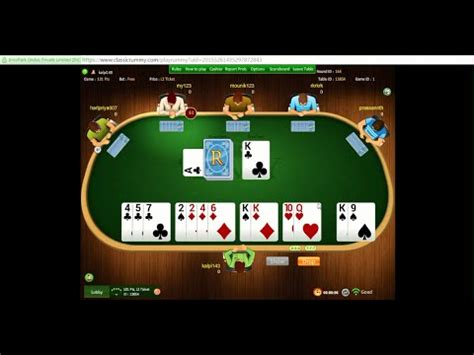 Relax and Reward Galore While Playing Rummy Online