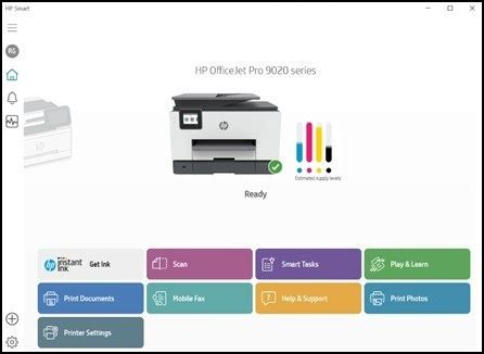 HP Printers - Install and Use the HP Smart App (Windows 10