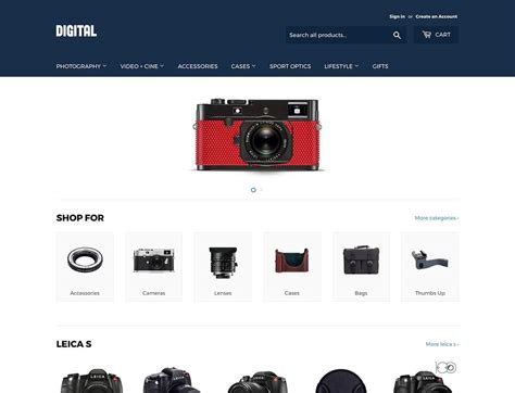 Top 10 Best Free Shopify Themes 2018 - Themelibs