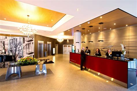 Abba Berlin Hotel in Germany - Room Deals, Photos & Reviews