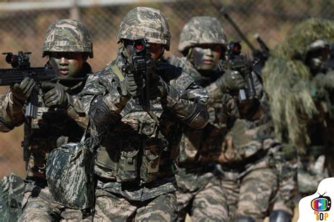 Top 10 strongest army in the world 2020   Zone Top Ten