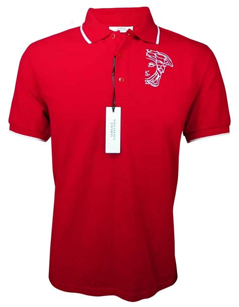Versace Collection polo shirt $150 - We buy for you in any