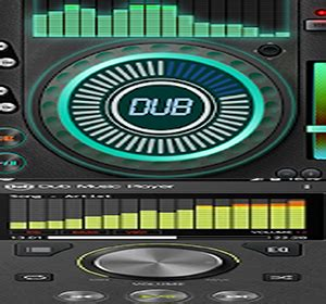 Dub Music Player For PC (Download Windows 7 / 8 / 10