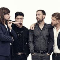 Mumford and Sons Tour 2020/2021 - Find Dates and Tickets