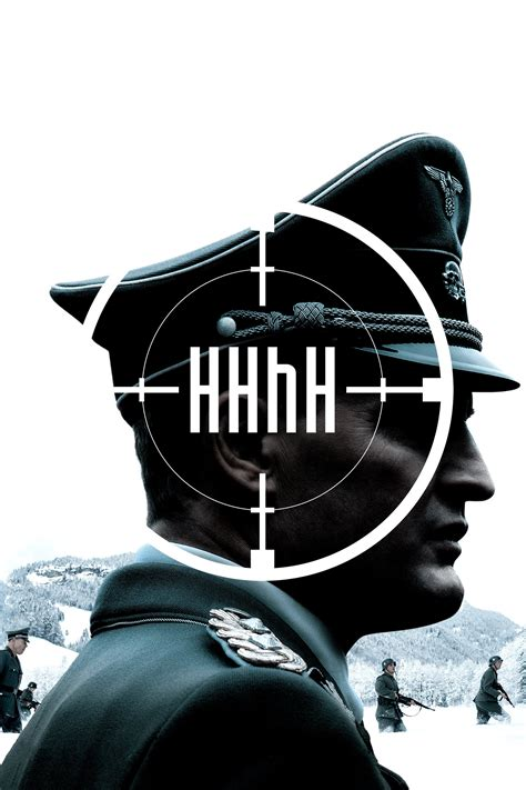 HHhH streaming sur StreamComplet - Film 2017 - Stream complet