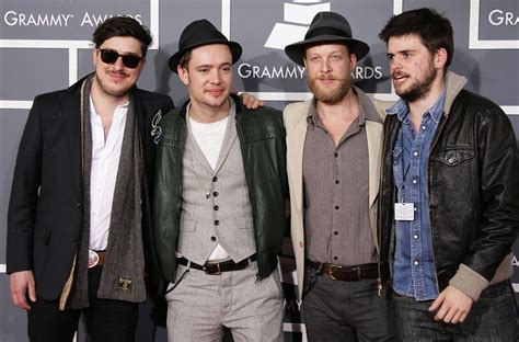 21 Exciting Facts Of Mumford and Sons   Fan World