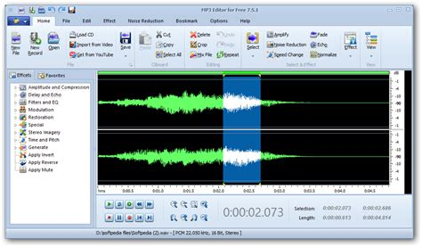 Download Mp3 Editor for Free 8