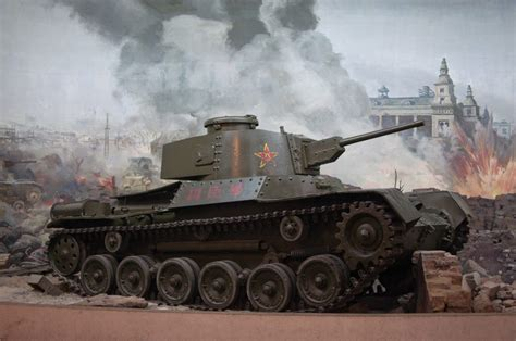 Chinese tanks and armored cars (1925-1950)