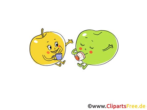 Obst Cliparts free