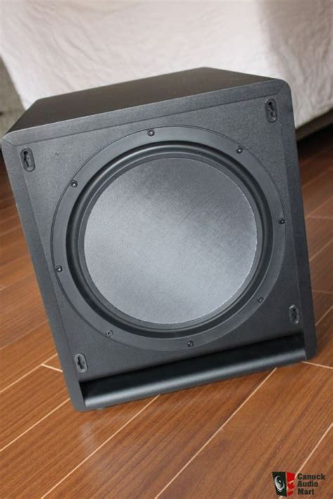 Klipsch SW-112 subwoofer (Reference series) Photo #556829