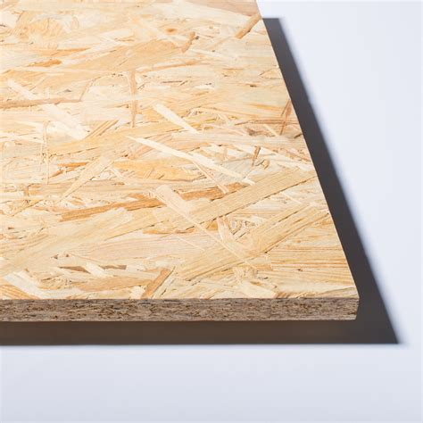 OSB 4   Oriented strand boards type 4