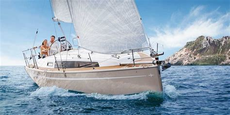Bavaria Cruiser 34 For Sale | Ensign Yacht Brokers