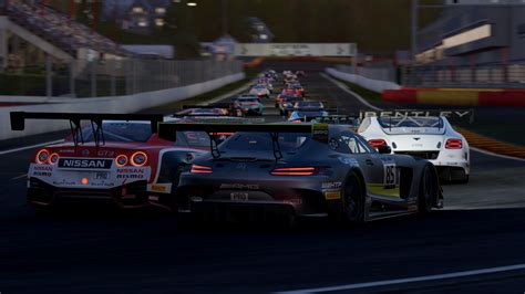 Project Cars 2 (PC) Preview - Just Push Start