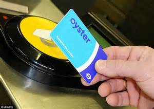 The contactless trick to save money on the tube in London