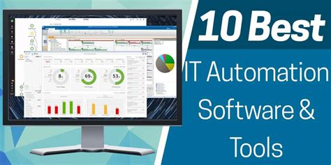 10 Best IT Automation Software & Tools for 2020 (Paid & Free)