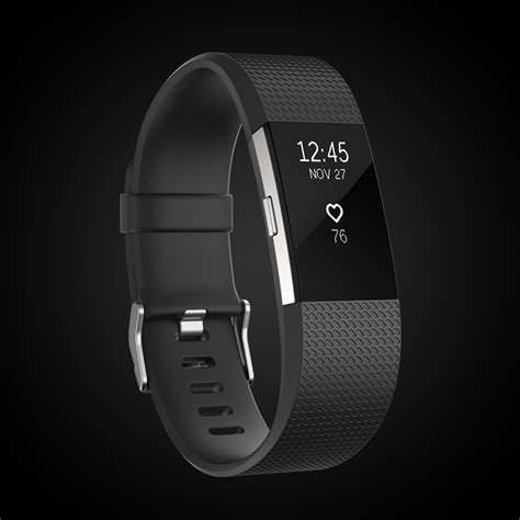 Fitbit Charge 2 - GYMODE