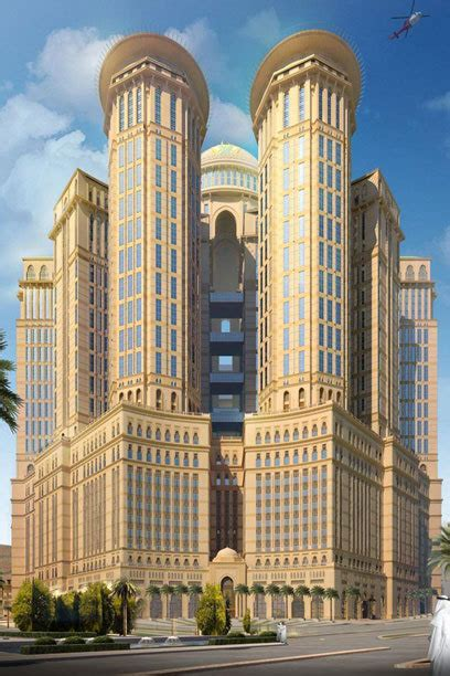 The World's Largest Hotel With 10000 Rooms To Stand Tall