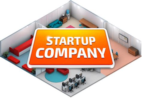 Startup Company: The Game