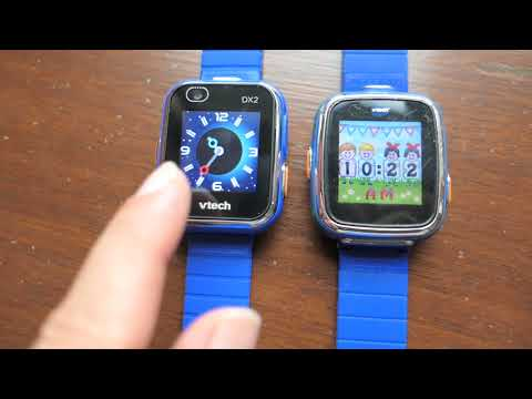 Vtech Kidizoom Smart Watch DX Circuit Board Replacement