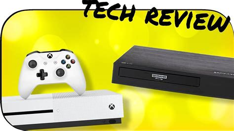 Xbox ONE S as a 4k Home DVD Player? | Xbox one s, Xbox one