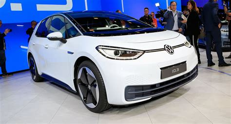 VW Picks 150 Employees To Test Electric ID