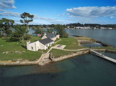 Cuhan Island - France, Europe - Private Islands for Sale