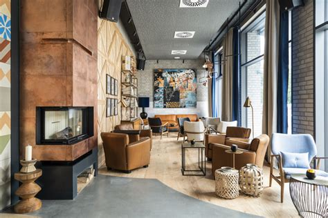 The Hotel Freigeist Göttingen: A Hotel Rooted in Academics