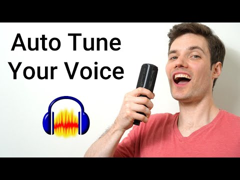 Free Auto tune App for Android! - YouTube