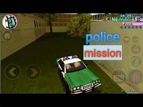 Mission GTA Vice City gameplay, GTA Vice City best video