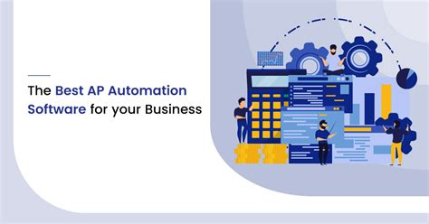 Choose These 8 Best AP Automation Software for Your Business