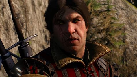 The Witcher season 2 has found its new Eskel