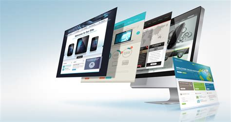 Professional Web Design For Business Needs – Latest