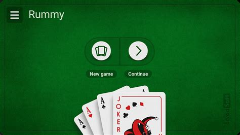 Rummy - Free APK Free Card Android Game download - Appraw