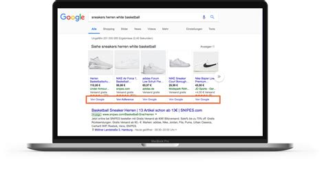 Google's Comparison Shopping Services: What's changing for