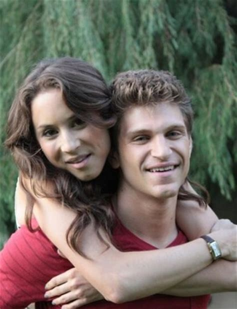 Pretty Little Liars TV Show images Spencer & Toby