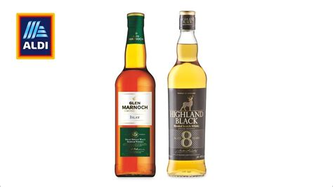 Aldi's $17 Whisky Was Just Named the Best in the