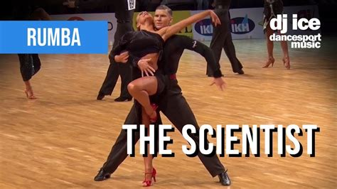 RUMBA   Dj Ice - The Scientist (ft Lenna) (Coldplay Cover