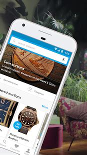 Catawiki Online Auctions - Apps on Google Play