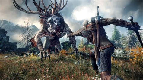 The Witcher 3: Skellige secondary quests - VG247