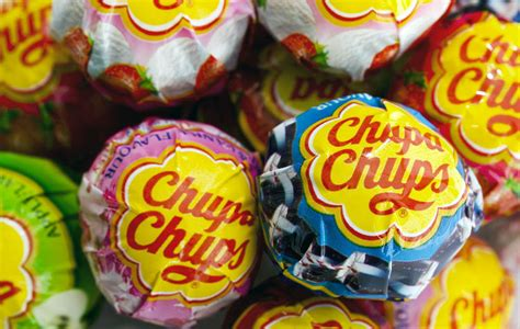 Chupa Chups cleared of targeting HFSS products to children